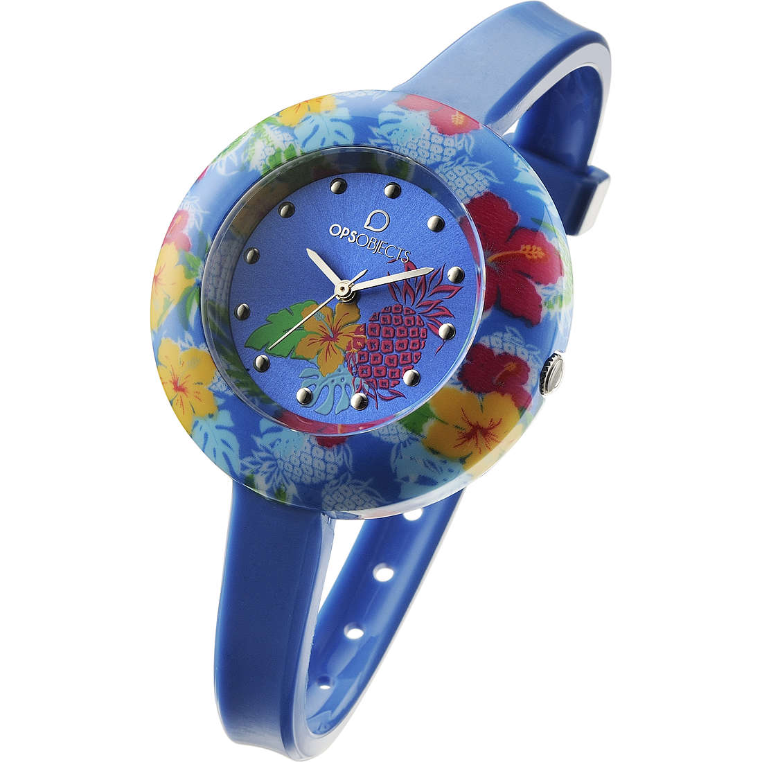 watch only time woman Ops Objects Tropical OPSPW-211