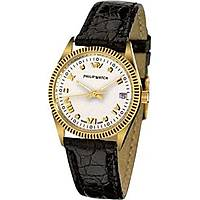 watch only time woman Philip Watch Caribe R8051121545