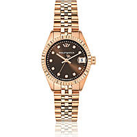 watch only time woman Philip Watch Caribe R8253597520