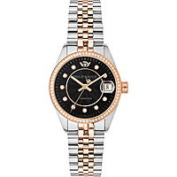 watch only time woman Philip Watch Caribe R8253597527