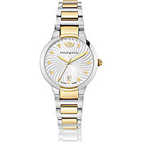 watch only time woman Philip Watch Corley R8253599505