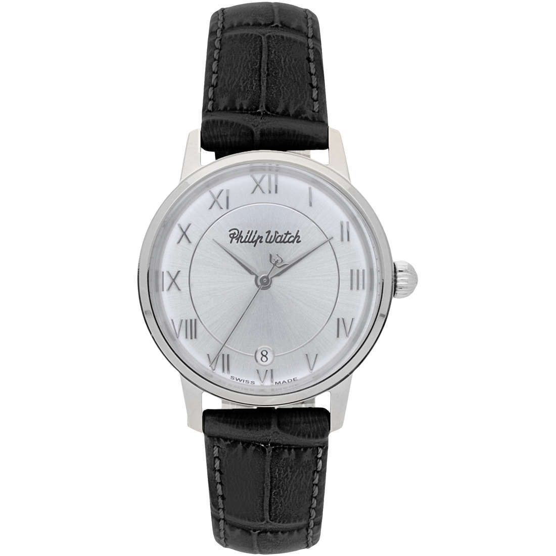 watch only time woman Philip Watch Grand Archive R8251598503