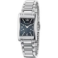 watch only time woman Philip Watch Trafalgar R8253174503