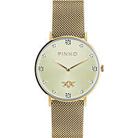 watch only time woman Pinko Edulis PK-2387L-12M