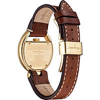watch only time woman Salvatore Ferragamo Buckle FG5060014