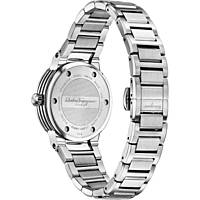 watch only time woman Salvatore Ferragamo F-80 FIG030015