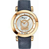 watch only time woman Salvatore Ferragamo Minuetto FQ4060013