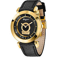 watch only time woman Salvatore Ferragamo Minuetto FQ4230015