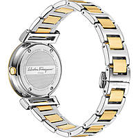 watch only time woman Salvatore Ferragamo Minuetto FQ4250015