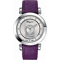 watch only time woman Salvatore Ferragamo Minuetto FQ4260015