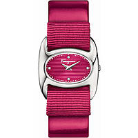 watch only time woman Salvatore Ferragamo Varina FIE010015