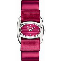 watch only time woman Salvatore Ferragamo Varina FIE010015