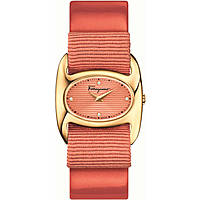 watch only time woman Salvatore Ferragamo Varina FIE020015