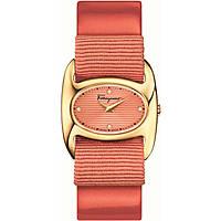 watch only time woman Salvatore Ferragamo Varina FIE020015