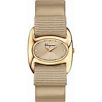 watch only time woman Salvatore Ferragamo Varina FIE030015