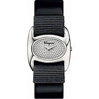watch only time woman Salvatore Ferragamo Varina FIE060015