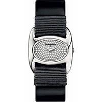 watch only time woman Salvatore Ferragamo Varina FIE060015