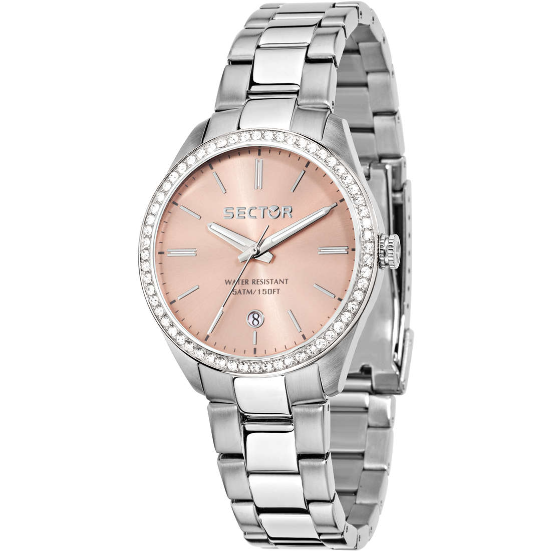 watch only time woman Sector 120 R3253588504