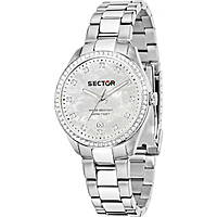 watch only time woman Sector 120 R3253588515
