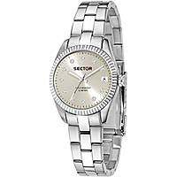 watch only time woman Sector 240 R3253579524