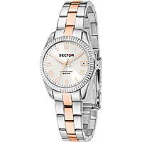 watch only time woman Sector 240 R3253579527