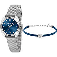 watch only time woman Sector 955 R3253518506