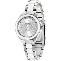 watch only time woman Sector ACE R3253250504