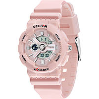 watch only time woman Sector Ex-15 R3251515501