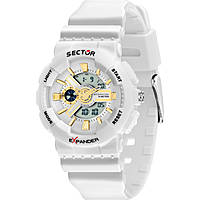 watch only time woman Sector Ex-15 R3251515503