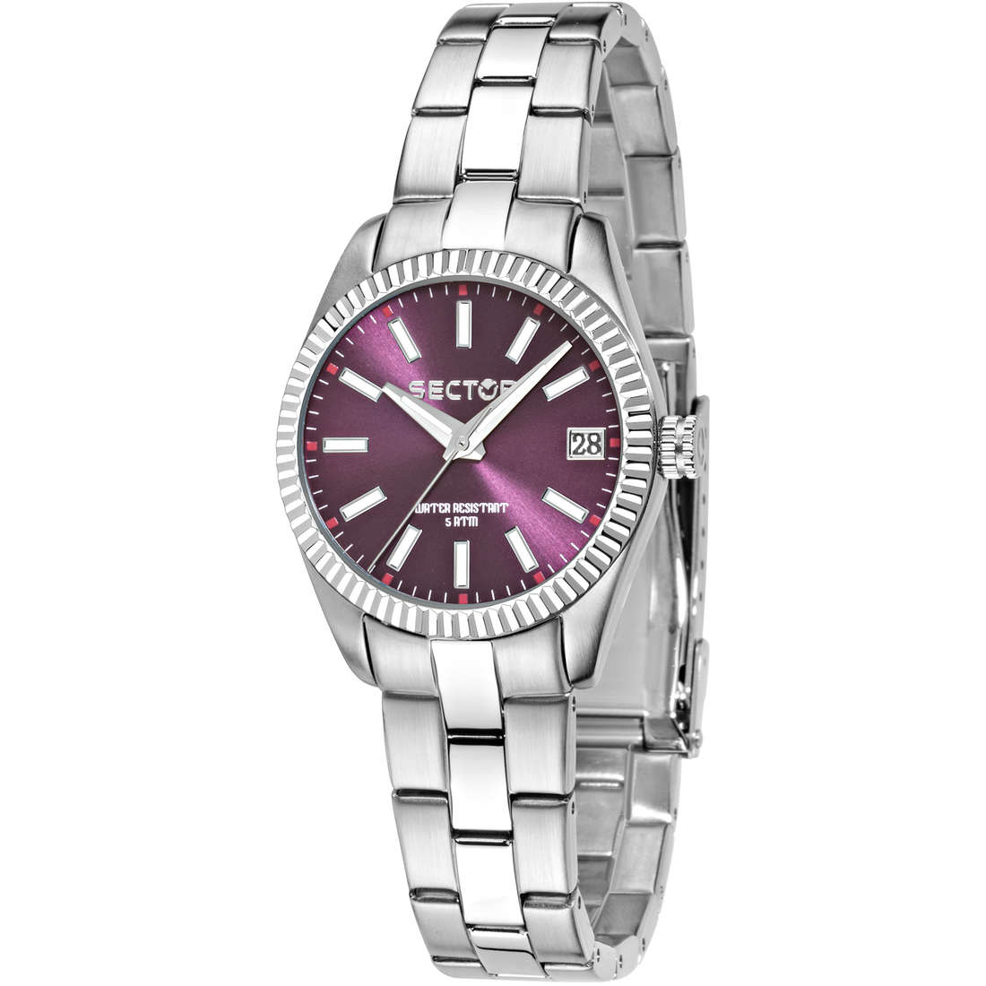 watch only time woman Sector R3253579521