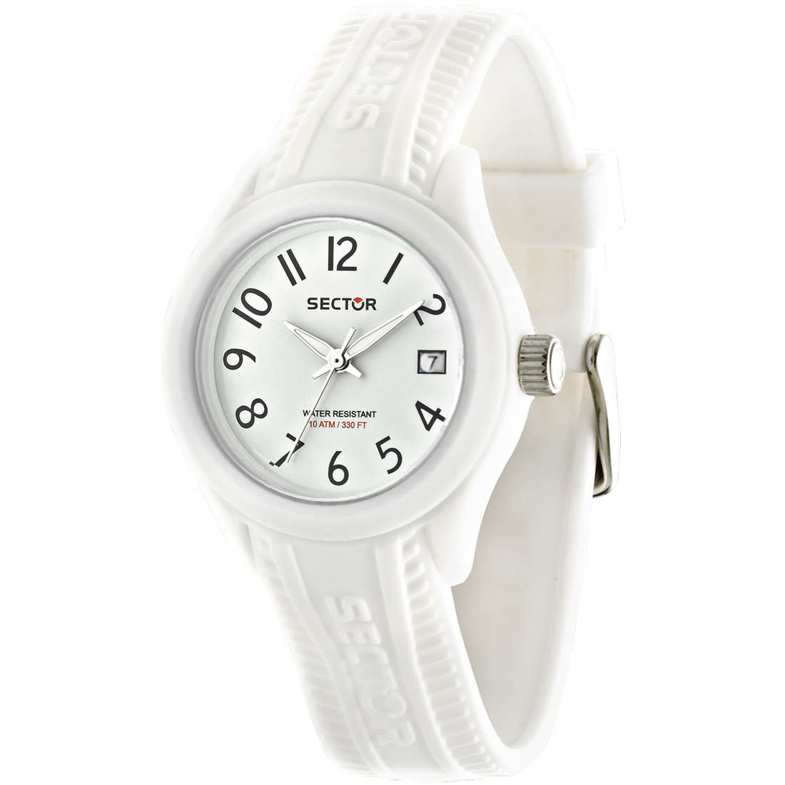 watch only time woman Sector SteelTouch R3251576507