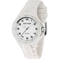 watch only time woman Sector SteelTouch R3251576512