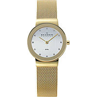 watch only time woman Skagen 358SGGD