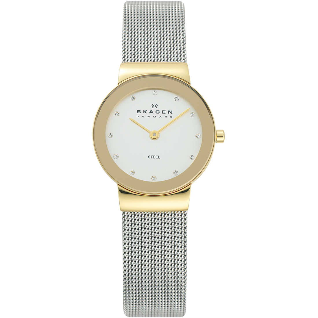 watch only time woman Skagen 358SGSCD