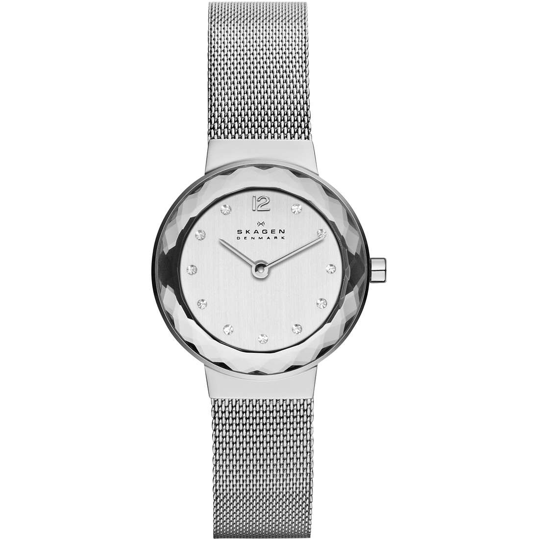 watch only time woman Skagen 456SSS