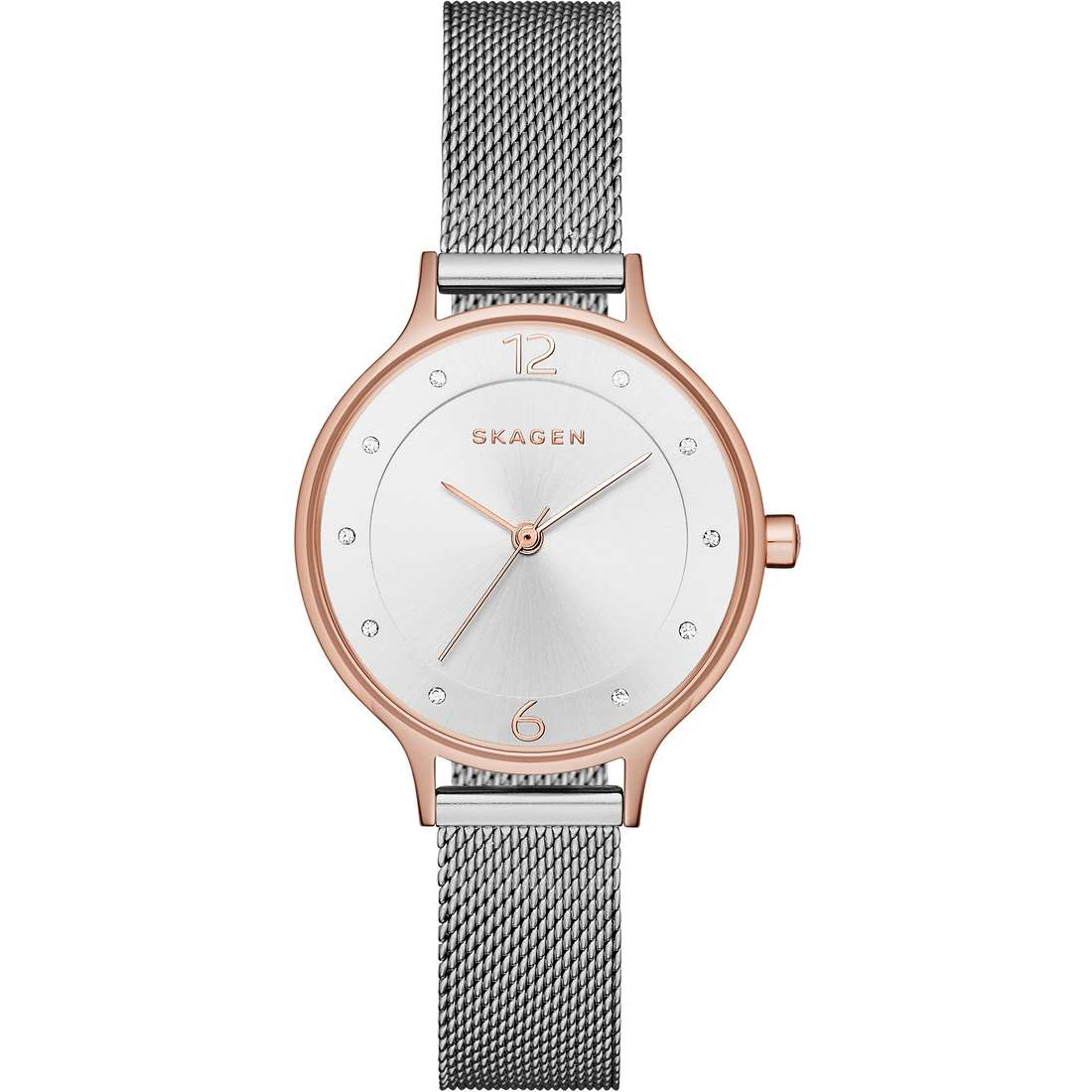 watch only time woman Skagen Anita SKW1069