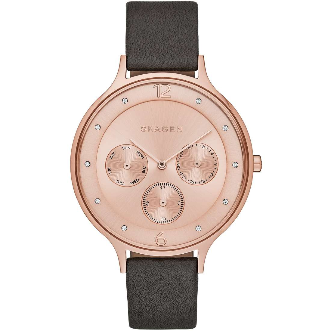 watch only time woman Skagen Anita SKW2392