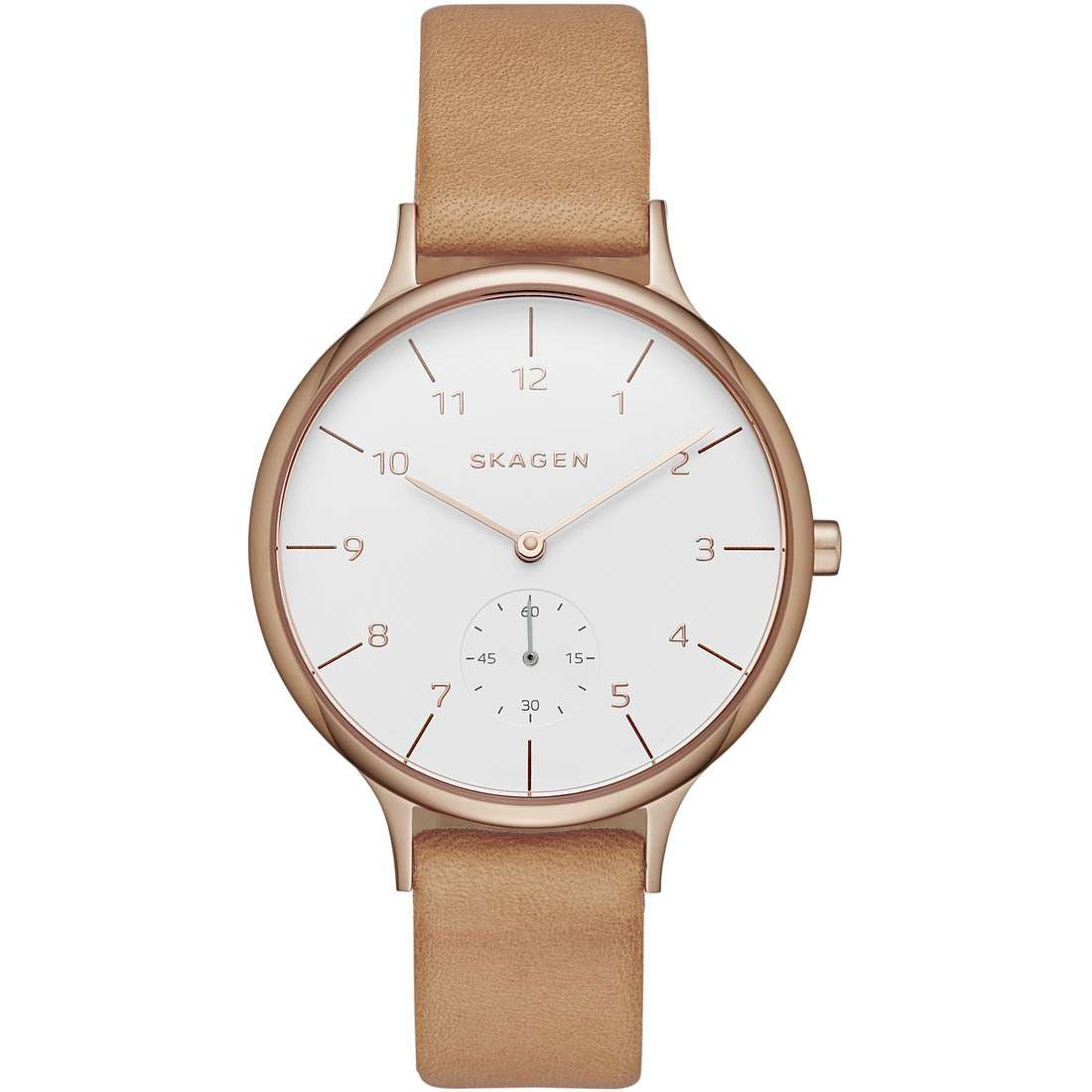 watch only time woman Skagen Anita SKW2405
