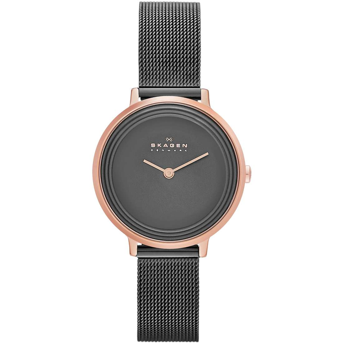 watch only time woman Skagen Ditte SKW2277