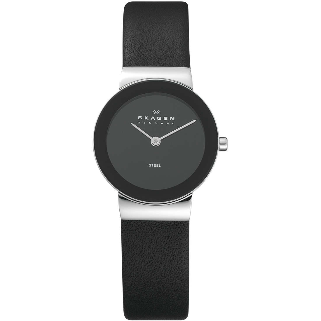 watch only time woman Skagen Fall 2013 358SSLB