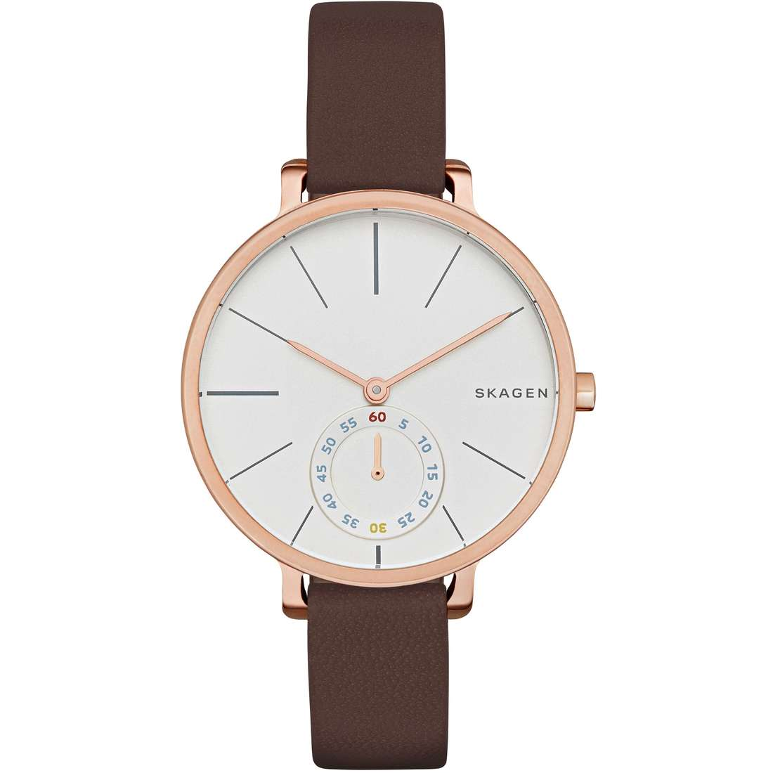 watch only time woman Skagen Fall 2015 SKW2356