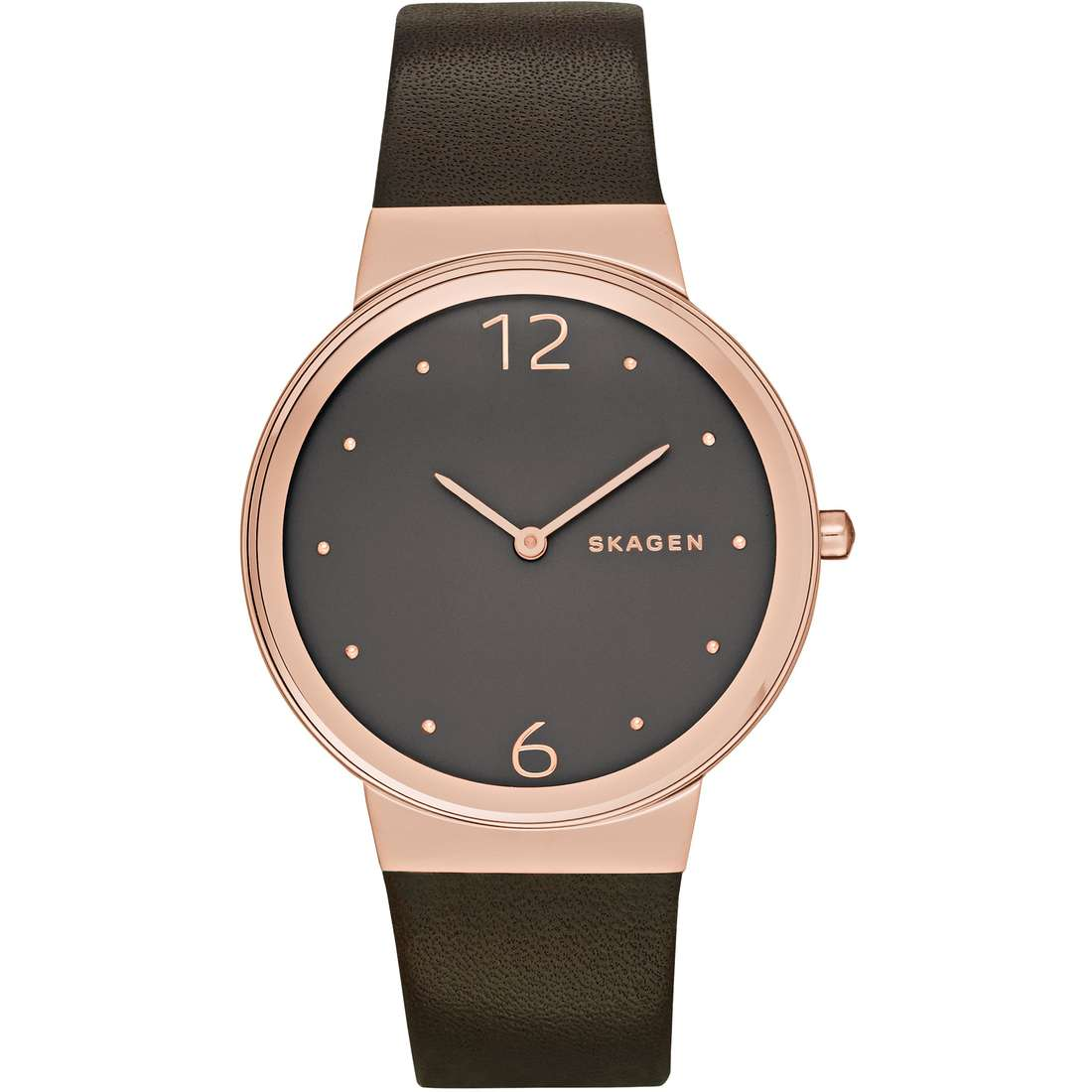 watch only time woman Skagen Fall 2015 SKW2368