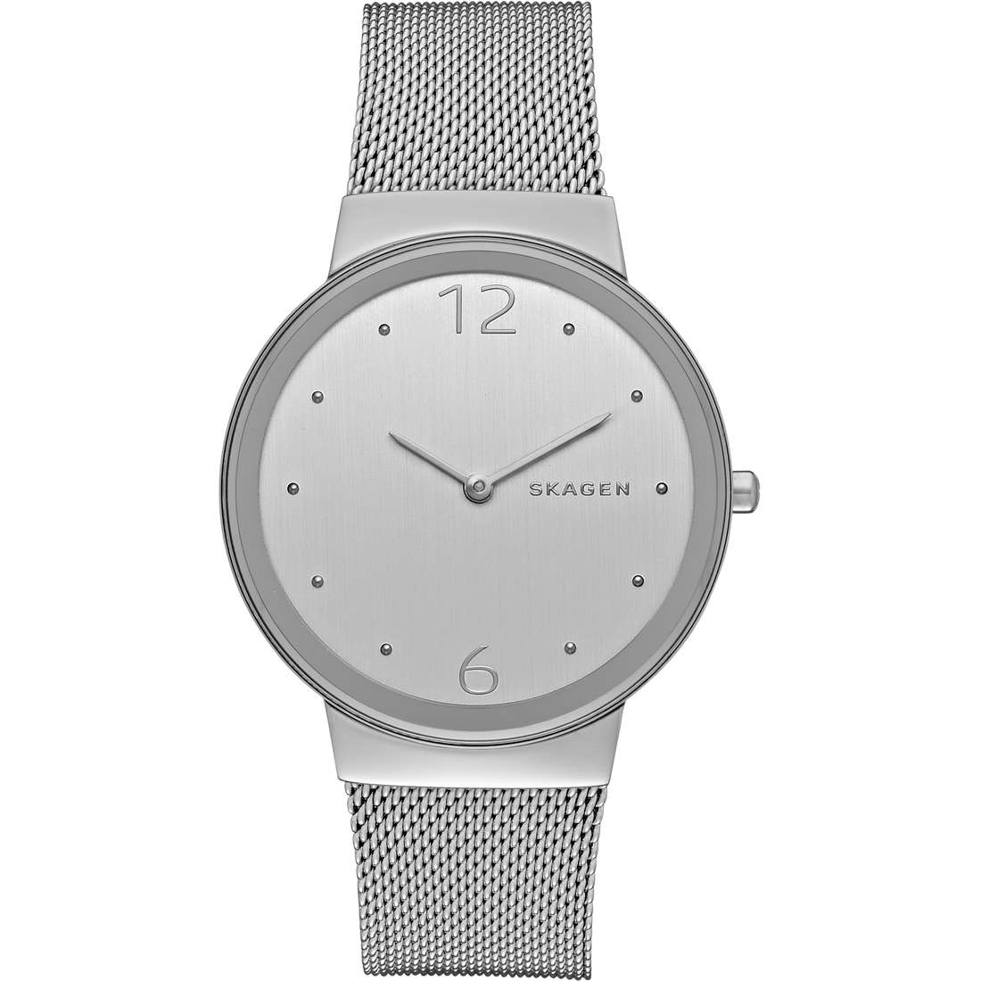 watch only time woman Skagen Fall 2015 SKW2380