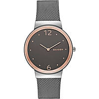 watch only time woman Skagen Freja SKW2382