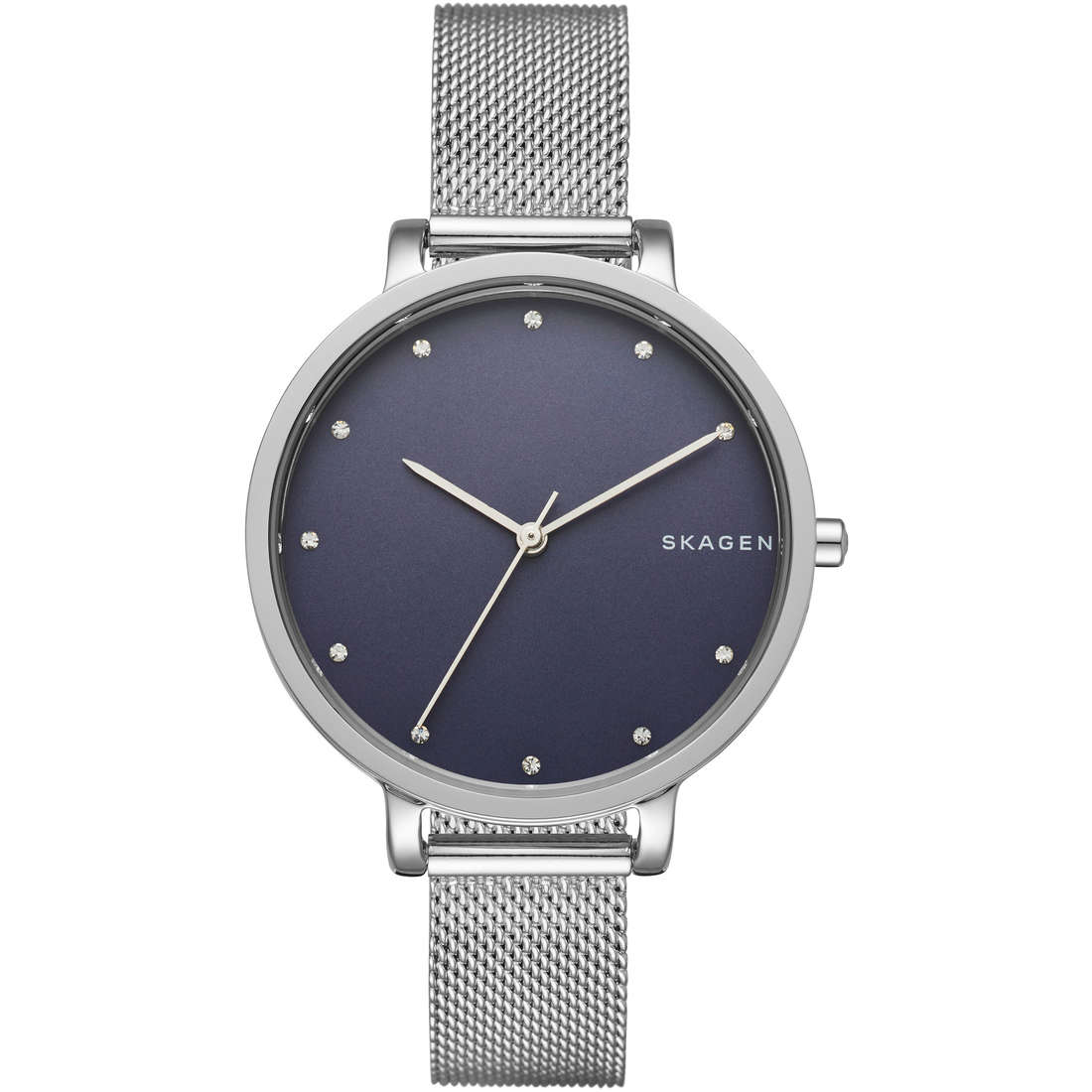 watch only time woman Skagen Hagen SKW2582