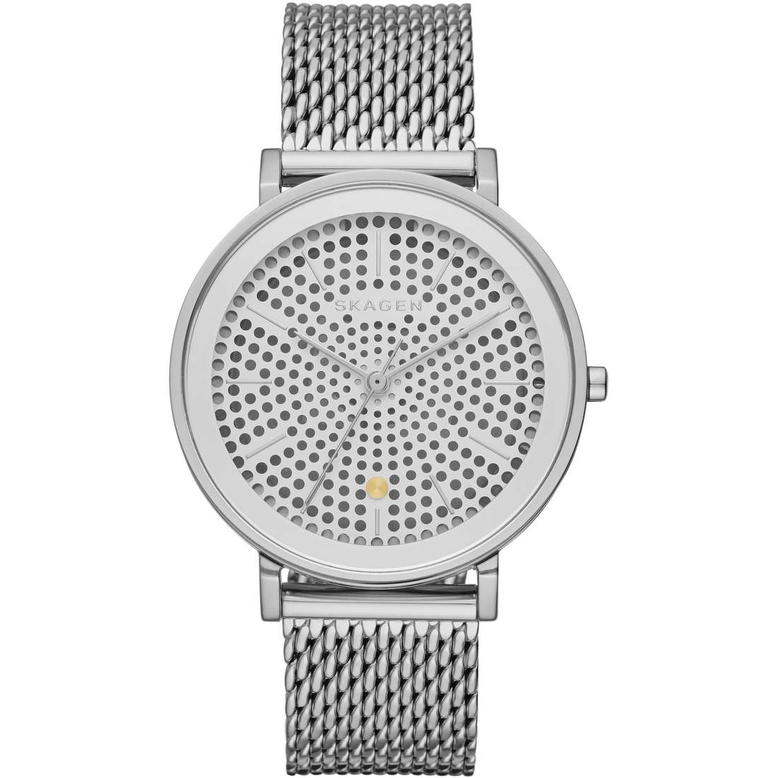 watch only time woman Skagen Hald SKW2446