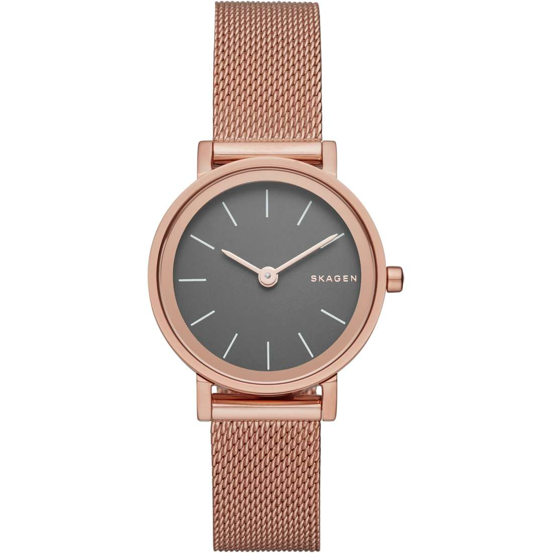 watch only time woman Skagen Hald SKW2470