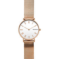 watch only time woman Skagen Hald Slim SKW2714