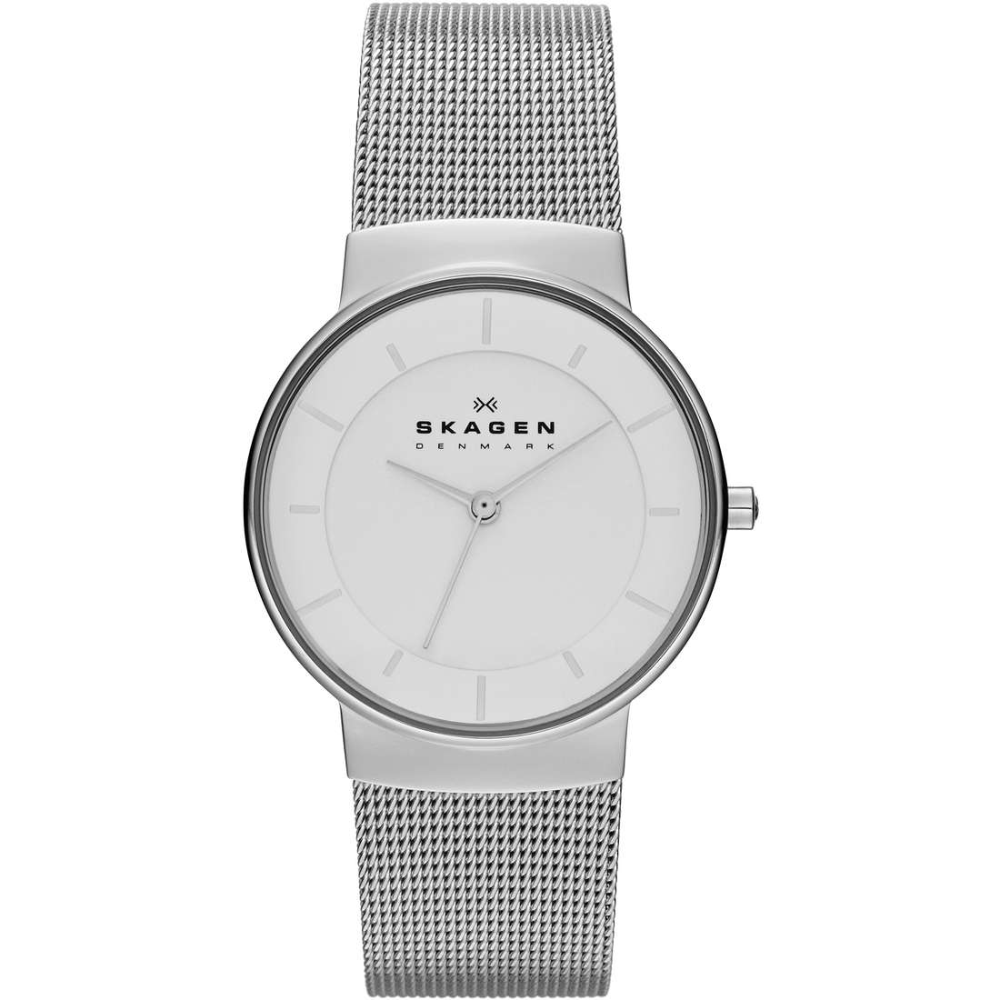 watch only time woman Skagen Nicoline SKW2075