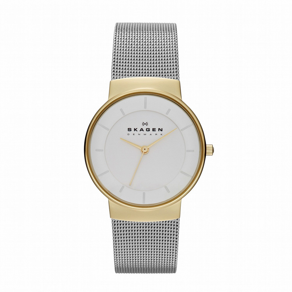 watch only time woman Skagen Nicoline SKW2076